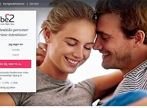 Speed dating hvad man kan forvente