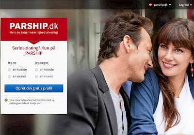 parship dating app