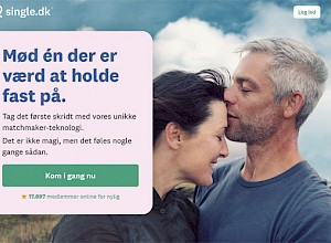 Dating sites kønsforhold