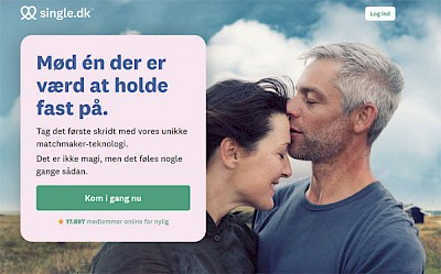 Dating site med resultater