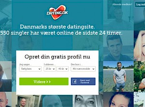 Største gratis online dating