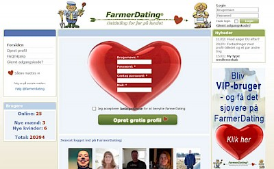 dating link udveksling