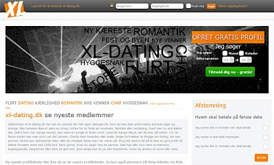 12-årige dating website